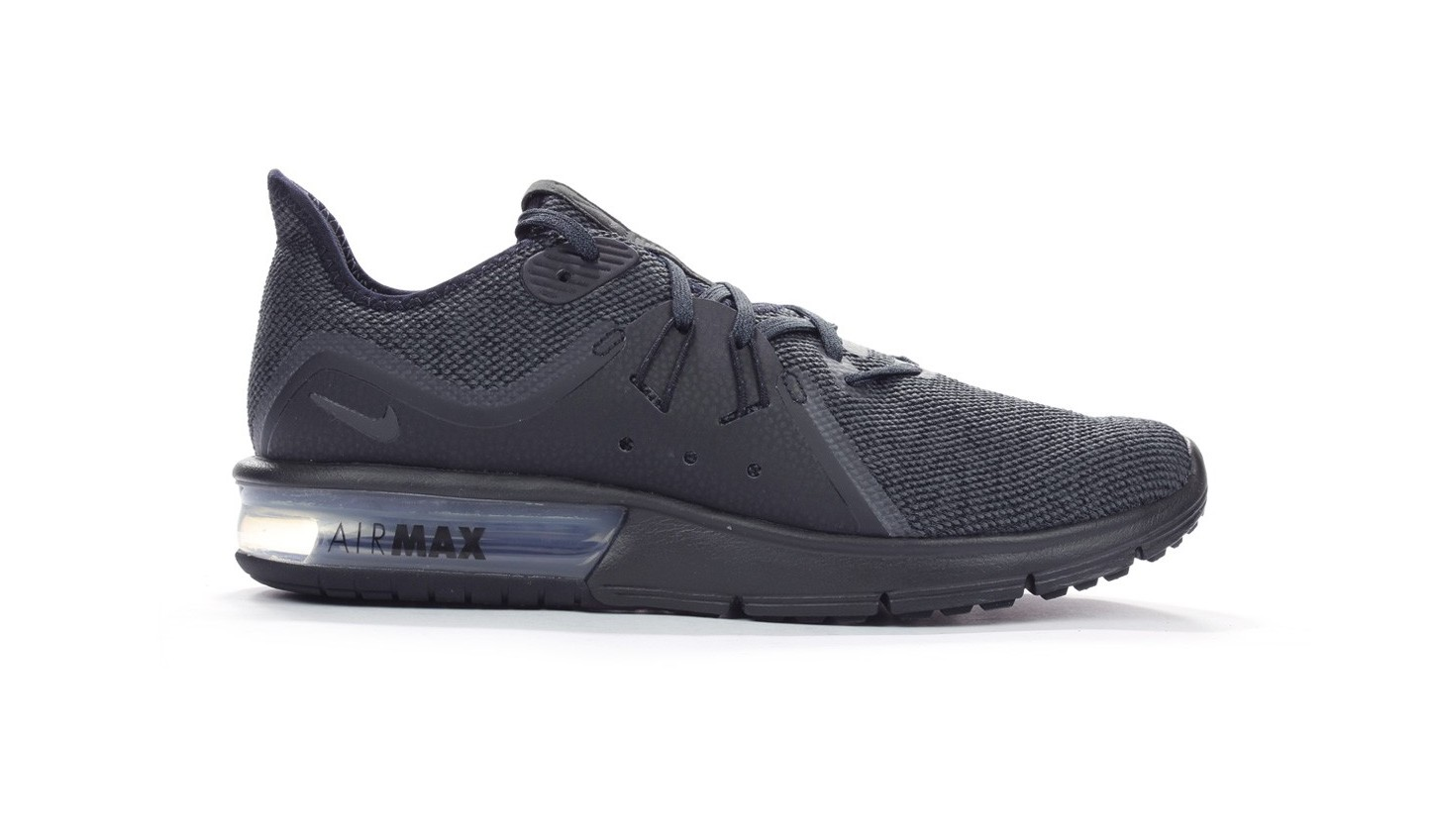 zapatillas aie max sequent 3