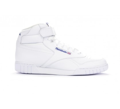 zapatillas ex-o-fit  hi
