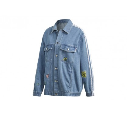 JACKET.DENIM